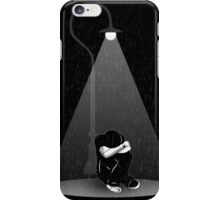 One is the loneliest number iPhone Case/Skin