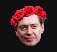 Buscemi Flower Crown T-Shirt