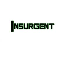 Insurgent Green by Only-Human