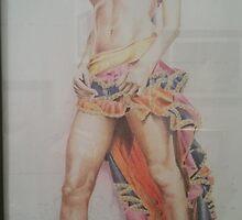 Paris Hilton  by rick-todd