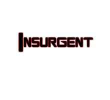 Insurgent Red by Only-Human