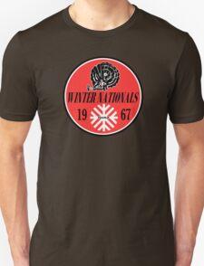 1967 Winter Nationals T-Shirt