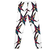 Crystallis [White] Leggings
