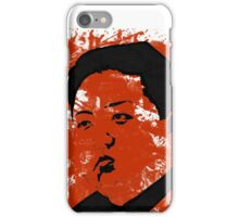 Kim Jong Kill iPhone Case/Skin