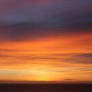 Sunset Glory by ReidOriginals