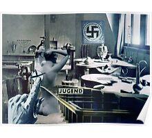 Jugend. Poster
