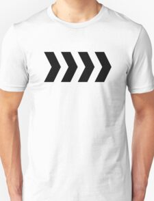 Liam Payne Arrows Tattoo Unisex T-Shirt