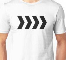 Liam Payne Arrows Tattoo Unisex T-Shirt
