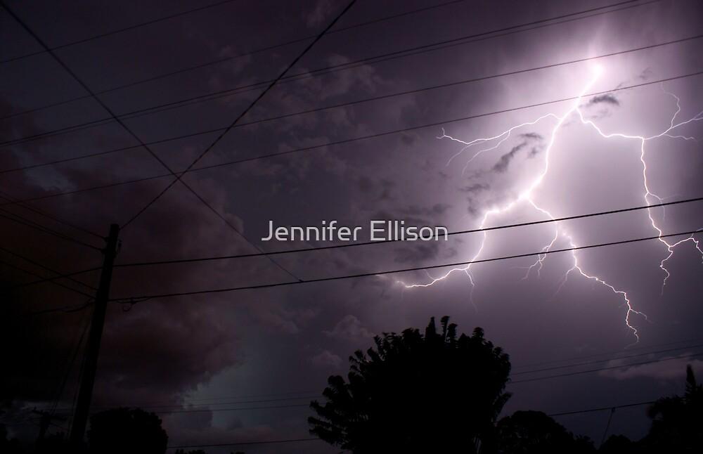 Pivital Moments  by Jennifer Ellison