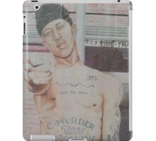 C-Murder iPad Case/Skin