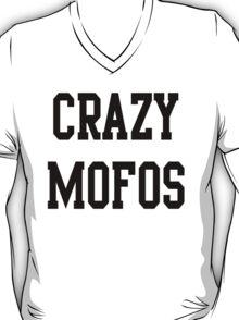 Niall Horan Crazy Mofos T-Shirt