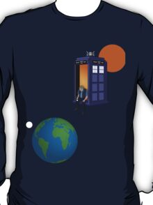 A WhoView T-Shirt