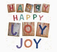 Happy Happy Joy Joy Kids Clothes