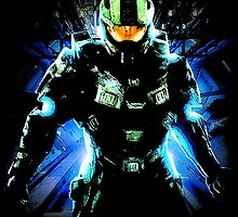 Halo Life by Cooltime