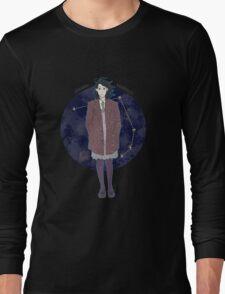 Tori Spring Long Sleeve T-Shirt