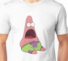 Patrick Face Unisex T-Shirt