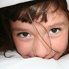 Peek-a-boo by natnvinmom