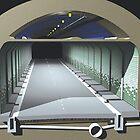 Willson Tunnel improvements by Greg Kolio Taylor