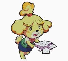 Isabelle by Nara Jones