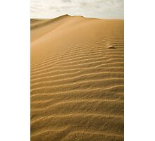 Sand Dune - South Australia Photographic Print