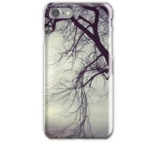 Santa Fe Tree iPhone Case/Skin