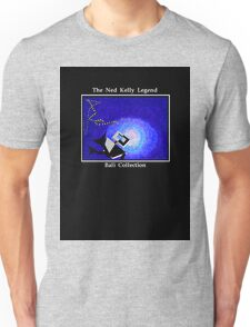 Reef diving Unisex T-Shirt