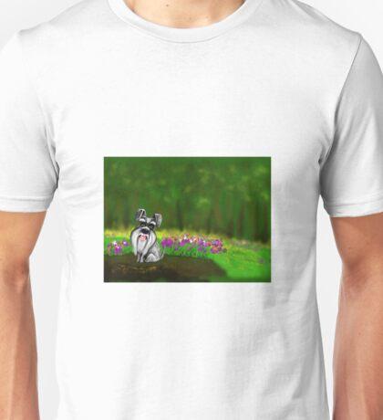 Herr Mutt Unisex T-Shirt