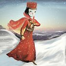 Snow princess by catherinelouise