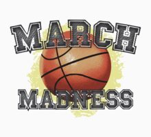 March Madness by SportsSwagg