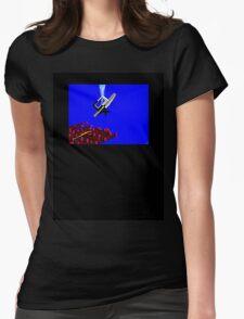 Snake Diving T-Shirt