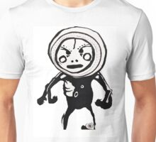 Inner Angry Child Unisex T-Shirt