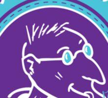 Granddaddy Purple Sticker
