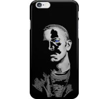 Fight your inner demons iPhone Case/Skin