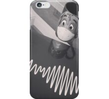 Disney mugs and music iPhone Case/Skin
