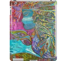 Spiritual Warrior iPad Case/Skin