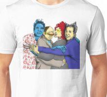 The Uncanny Seinfeld Unisex T-Shirt