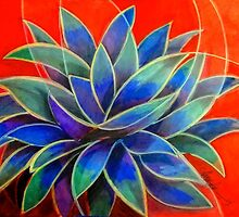 Desert Heat: the Original by Alma Lee