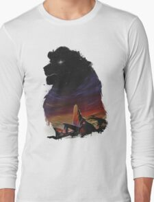 The Pride Long Sleeve T-Shirt