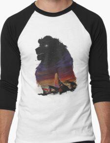 The Pride Men's Baseball ¾ T-Shirt