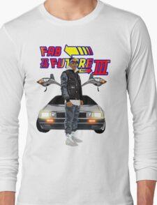 Fabolous Back To The Future III T-Shirt