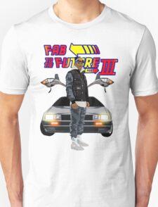 Fabolous Back To The Future III Unisex T-Shirt