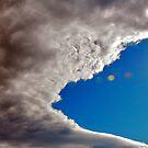Enfolding The Sun by Lois  Bryan
