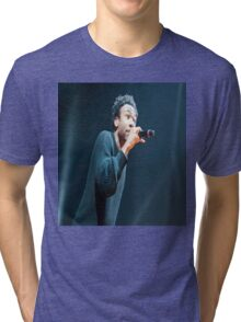 Deep Web  Tri-blend T-Shirt