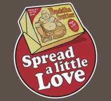Buddha Butter One Piece - Short Sleeve