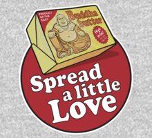 Buddha Butter Kids Clothes