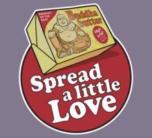 Buddha Butter Kids Tee