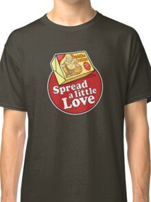 Buddha Butter Classic T-Shirt
