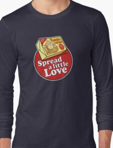 Buddha Butter Long Sleeve T-Shirt