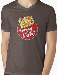 Buddha Butter Mens V-Neck T-Shirt