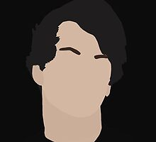 Taylor Caniff by cahkes